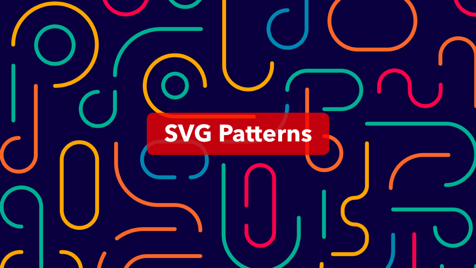 Top Free Resources for SVG Patterns