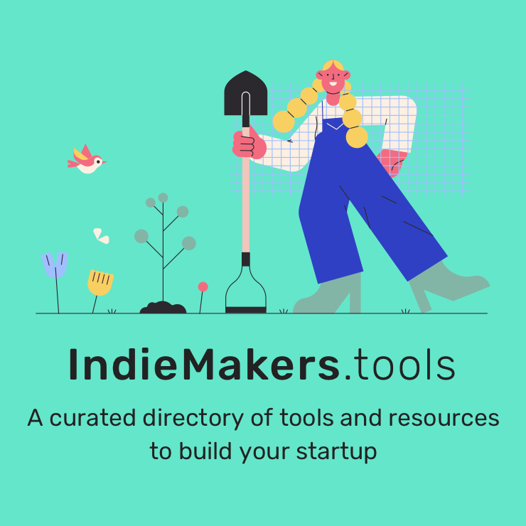 Indie Makers Tools - All in One Tool for Makers